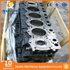Mitsubishi 6D24 Excavator Engine Block Me993971