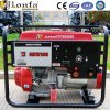 Elemax Design 4-Stroke Gasoline Welding and Generating Set