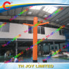 5m/17FT Inflatable Sky Danceman/Advertisement Air Skydancer/Cheap Single Dance Man with Air Blower