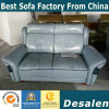 New Model Genuine Leather Sofa for Living Room Furniture (A31)