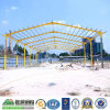 Designed Prefabricated Steel Structure Warehouse Building Shed