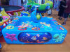 ISO9001 Factory 2016 Hot Sale Amusement Equipment Fishing Pool for Children Playground (F01-B)