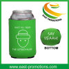 Personalized Neoprene Can Beer Cooler for Event