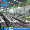 Professional Steel Frame Member Fabrication for Prefab Building