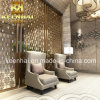 Copper Metal Stainless Steel Room Divider Screen