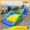 Jumping Castles High Slide Inflatable Water Park for Sale (AQ1171-1)