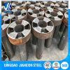 Fabricated Welded Round Steel Guard Post