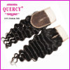 "3.5*4"" Silk Top Lace Deep Wave Closure Brazilian Virgin Remy Hair"