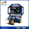 Operation Ghost Video Game Machine Coin Operated Game Machine