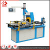 High Efficency 1000rpm Microcomputer Equipment Cable Coiling Machine