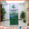 Custom Logo Printed Exhibition Aluminum Roll up Banner