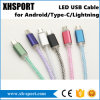 Colorful Newest Charging Micro USB Sync Data Cable