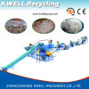 Pet Flakes Recycling Washing Machinery/Pet Bottle Recycling Equipment