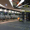 EPDM Interlocking Rubber Flooring Mat for Gym Weight Room