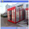 2 Ton Capacity Construction Building Hoist of Passenger Hoist