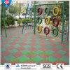 Gym Rubbr Tiles Outdoor Safety Sports Rubber Flooring Tile, Playground Rubber Tiles, Recycle  Rubber  Tile