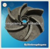 Sand Casting Pump Impeller, Casting Impeller for Pump, Pump Impeller