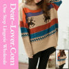 2014 Women's Pullover Sweater