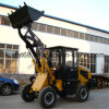 Zl10b Wheel Loader with CE, 4cylinders 1.0ton Mini Loader