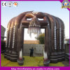 Hot Inflatable Skull Skeleton Archway Arch for Halloween Decoration