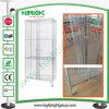 Wire Mesh Storage Locker for Construction Labors