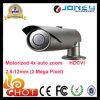 HD Cvi Infrared Night Vision Waterproof IP66 HD1080p H. 264 Professional Full HD Camera