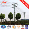 Galvanized Utility Pole Tower for Transmission Overhead Line