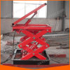 Hydraulic Small Mini Scissor Goods Lift for Sales Price
