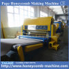 2016 Endless High Quality Laminated Honeycomb Paper Core Production Line
