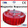 Round Magnetic Separator Machine with ISO Ce