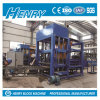 Qt4-25 German Quality Concrete Block Making Machine Hot Sale in South Africa