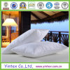 Washed White Duck Feather Pillow