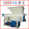 XDS Series Single Shaft Plastic Shredder (XDS600, XDS800, XDS1000)