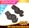2016 Hot Sale 5A Grade Virgin Human Hair Weft