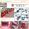 3kw 220V Single Phase Rice Straw Hammer Mill