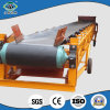 Safety and Environmental Protection Hopper Rubber Belt Conveyor