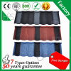 Roofing Sheet Stone Roof Tile for House Building Material African Branch Offices