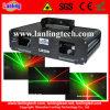 250mw Rg Fat Beam Laser Stage Lighting