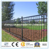 Mesh Waterproof Used Wrought Iron Fencing for Sale