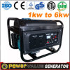 New Design China 3.5kw 3.5kVA Permanent Magnet Generator for Household