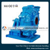 Centrifugal Horizontal Fly Ash Mineral Processing Slurry Pump
