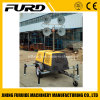 Factory Supply Pneumatic Elevating High Mast Telescopic Lighting Tower (FZMT-400B)
