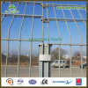 High Security Double Wire Panel Fence