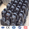 Vertical Impact Crusher Plate Hammer for Crusher