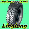 Linglong Truck Tyre Lla08 825/16, 1000r20 11r22.5 315/80r22.5 Pr16