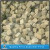 G682 Sunset Gold Granite Cobblestone/Paving Stone/ Concrete Pavers