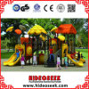 Happy Childhood Outdoor Playground Equipment