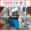 Sj65/33 HDPE Pipe Production Line