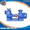 Electric Cast Steel Self-Priming Water Pump