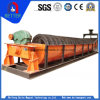 Gravity Separating Spiral Screw Mineral Separator Classifier/Gold Washing Plant